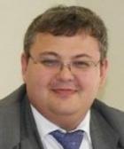 Павловский Виталий (Исполнительный директор финансового подразделения, группа «Рольф»)