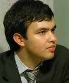 Еленевский Виктор (специалист по работе со страховыми компаниями, ГК «Аркан»)