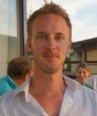 Eklof Mathias (Co-founder & President, Yell.ru)