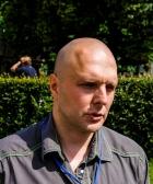Тихомиров Глеб Владимирович (Владелец, директор, Taxorg, консалтинг и автоматизация такси)