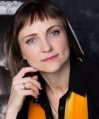 Яркина Калина (Основатель, Центр персонального брендинга)