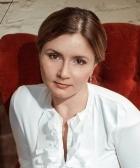 Заварзина Нина (Генеральный директор, Legal CONSTANTINE)