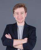 Крутов Кирилл (руководитель департамента SMM&SERM , Kokoc Group)