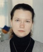 """Генне Олеся (специалист, ЧОУ ДПО """"ЦПР"""")"""