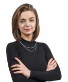 Анисимова Светлана Сергеевна (PR, Финансовое Агентство)
