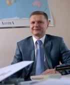 Гребенько Олег (генеральный менеджер по транспорту, AsstrA Associated Traffic AG)