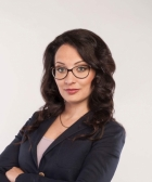 Понаморева Мария (старший юрист, Стрим)