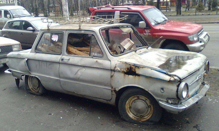 Программа утилизации авто простимулирует продажи?