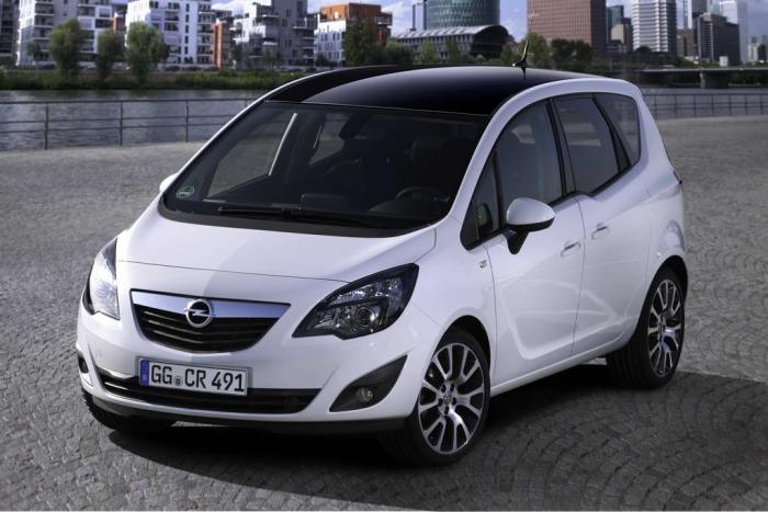 Компания Opel сообщила стоимость своей новой модели