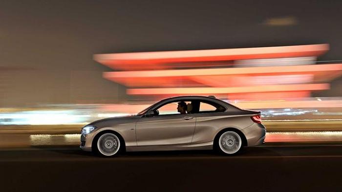 Меньше правил – больше динамики! Впервые в истории – BMW 2 серии Купе
