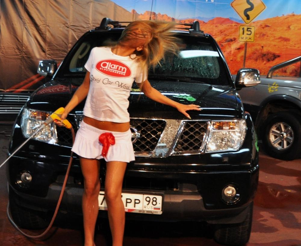 Nissan Navara представлен официально