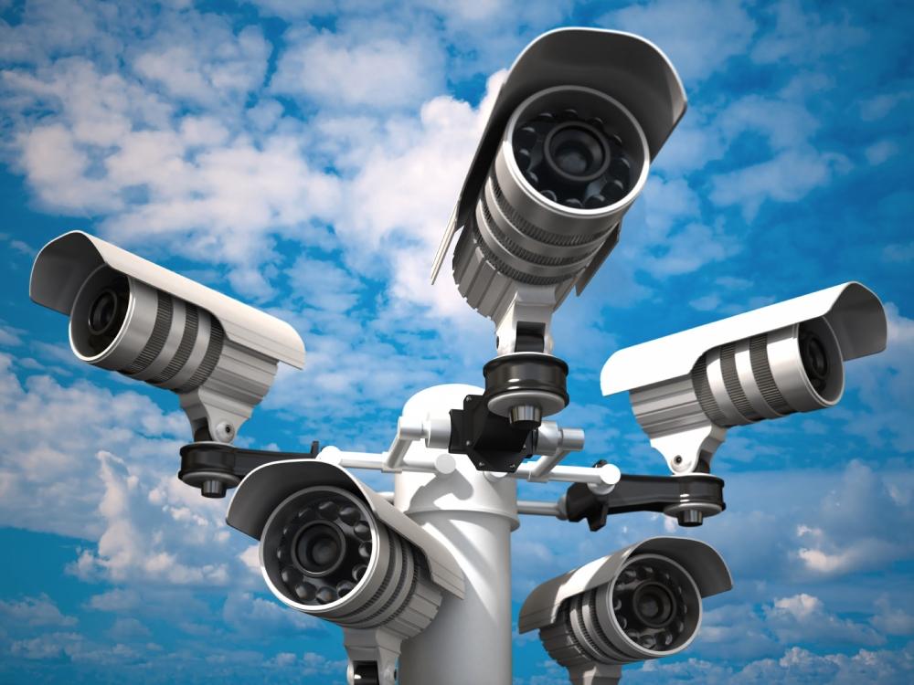 В Москве появятся думающие камеры