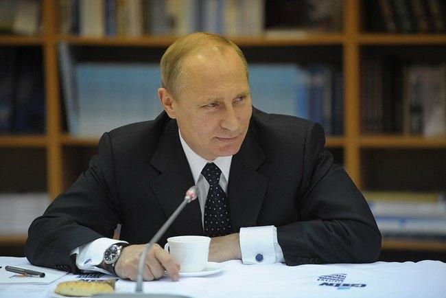Письмо президенту от ФАР