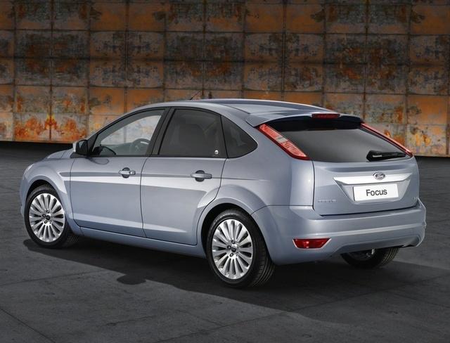 Продажа новых автомобилей на территории Европы растет уже несколько месяцев подряд
