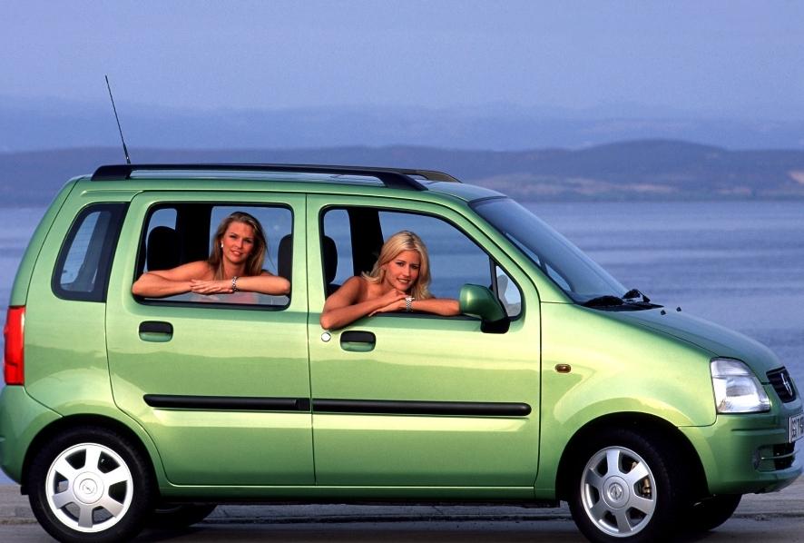 Opel готовит новый бюджетный автомобиль