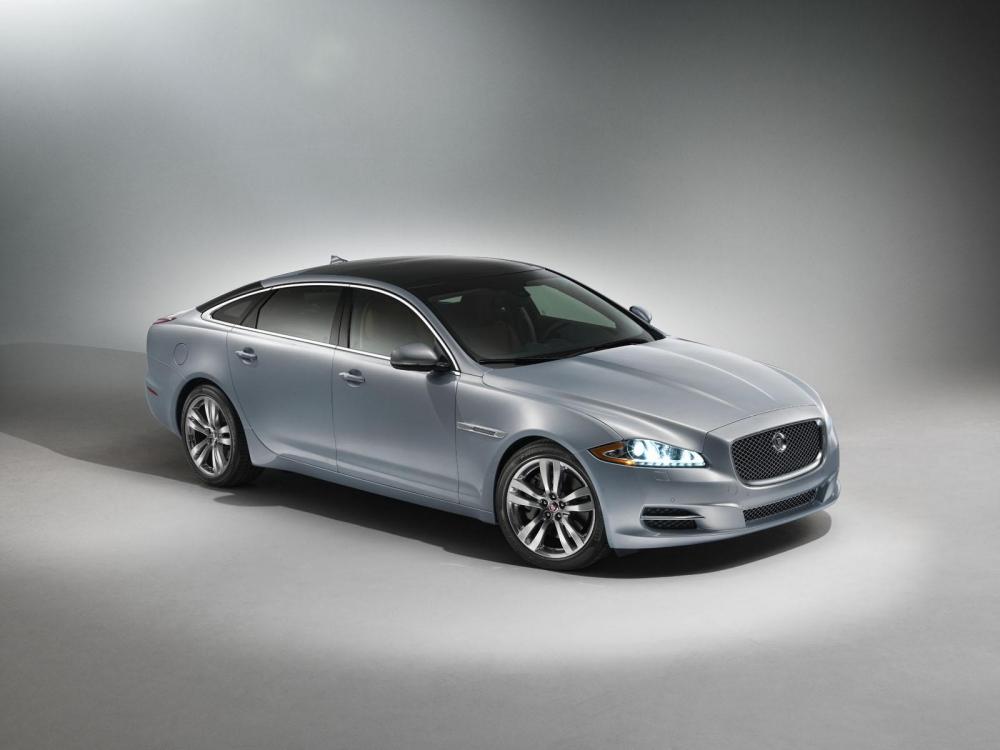 Новый дизельный двигатель для Jaguar XE
