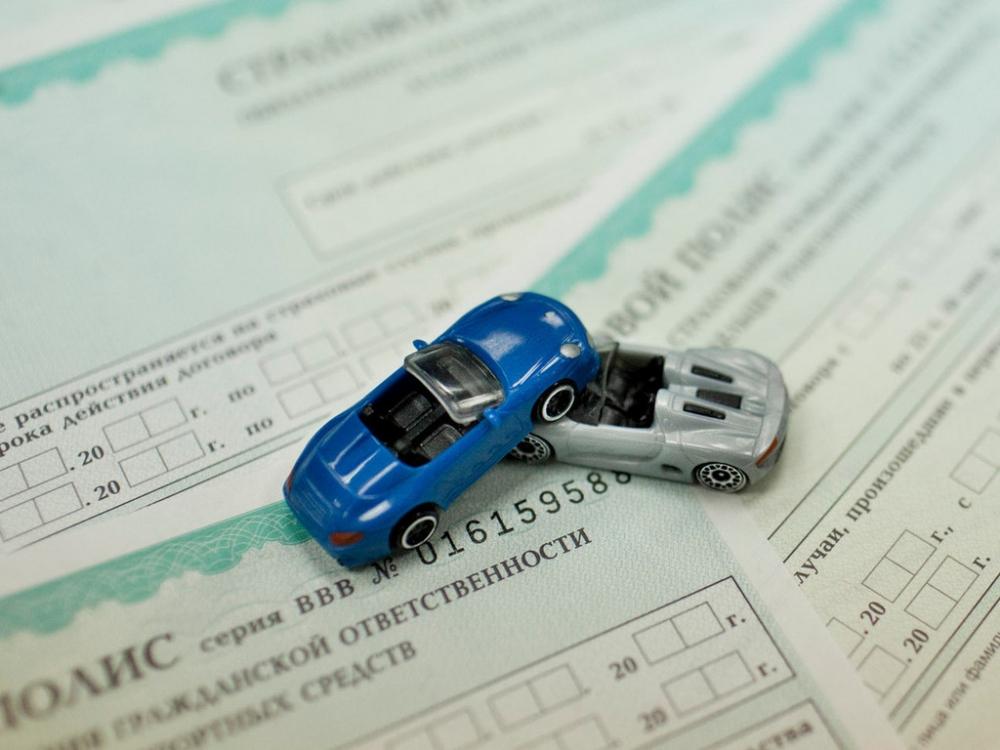 Максималку по ОСАГО увеличили до 400 тысяч рублей