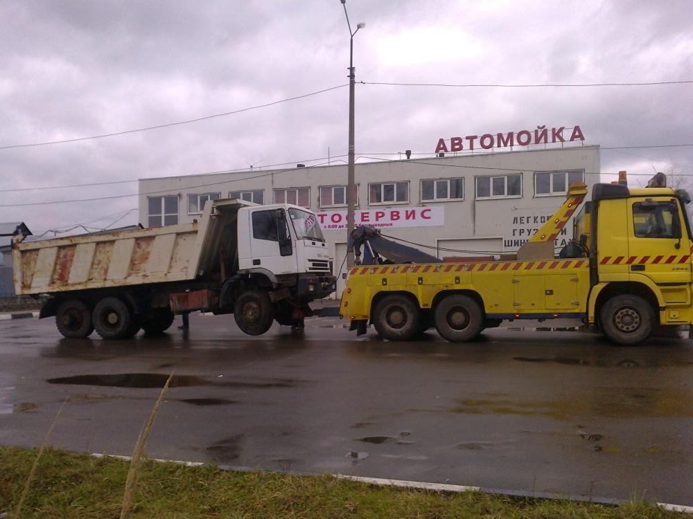 Россиянин победил закон «Об эвакуации автотранспорта»