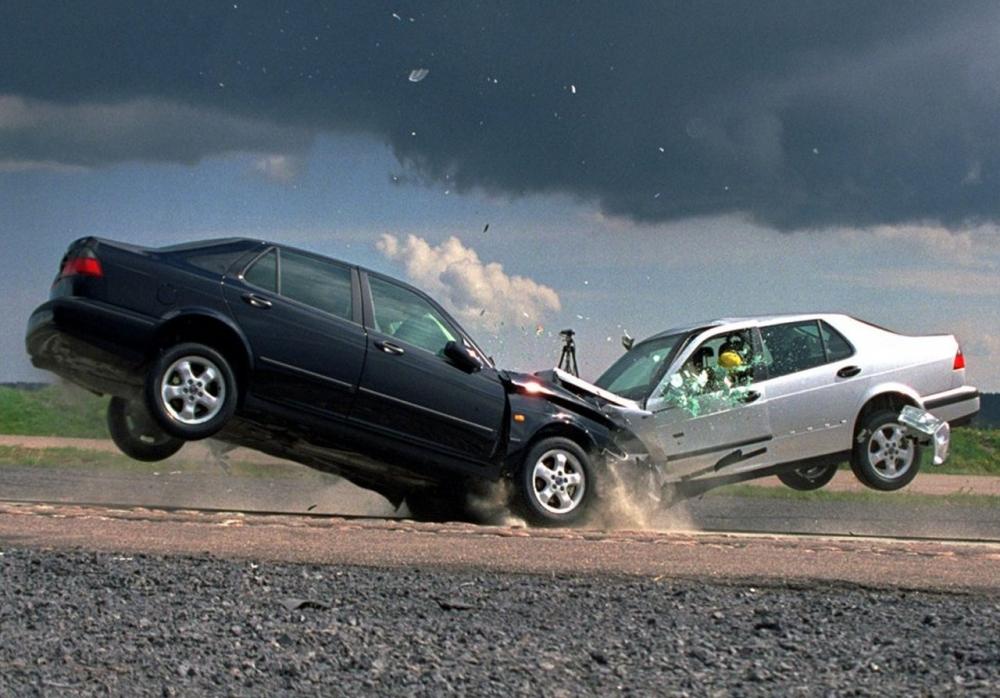 Смерть на дорогах