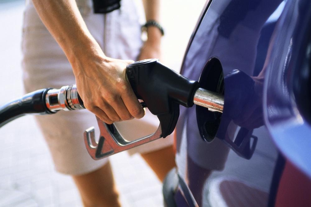 Бензин по 50 рублей скоро
