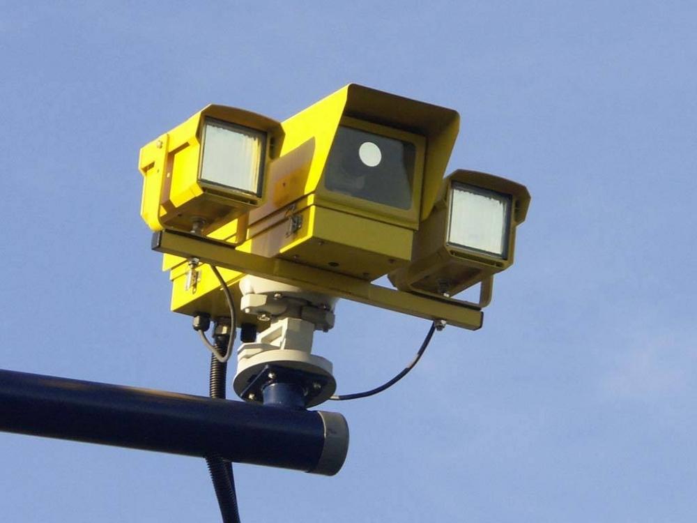 Камеры превратились в основной источник фиксации нарушений