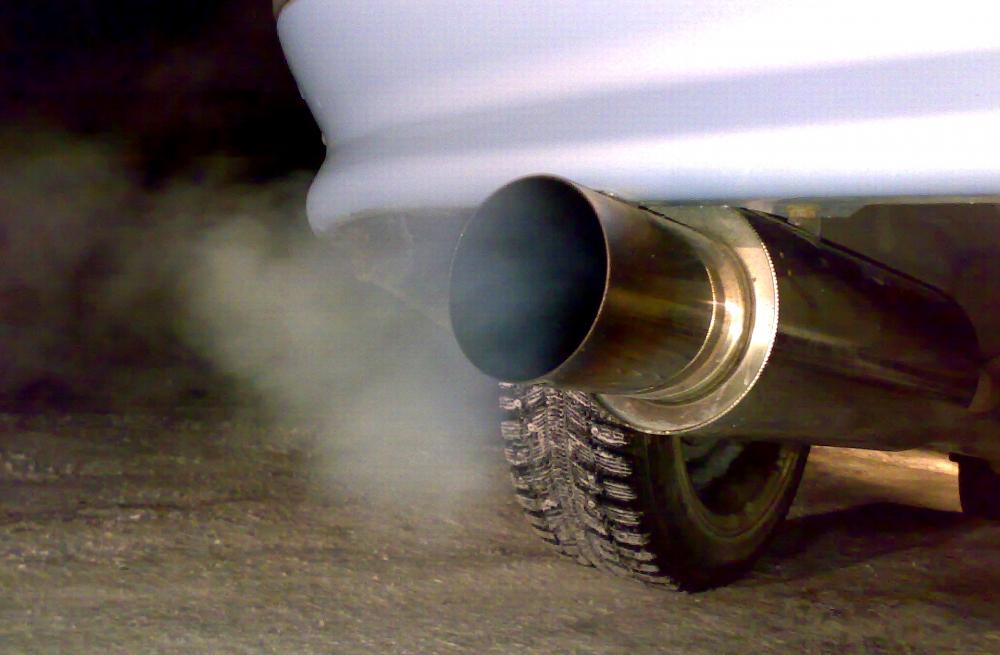 За шумные машины будут серьезно штрафовать