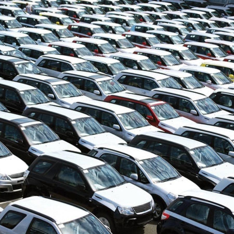 Машины в России продолжат дорожать