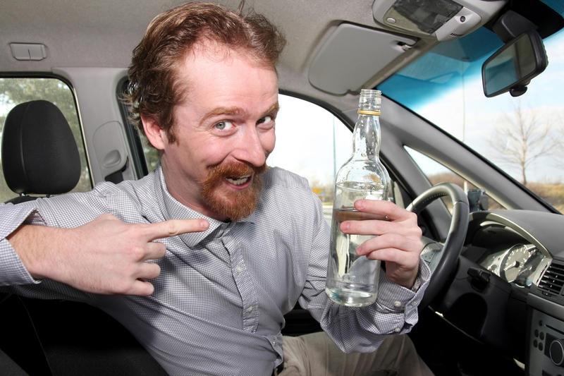 Очередные идеи по борьбе с пьянством за рулем