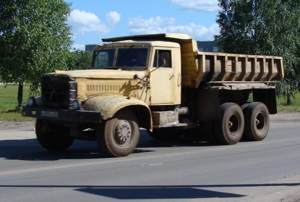 В России могут запретить использование старого грузового и пассажирского транспорта