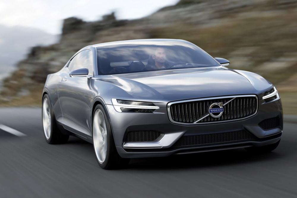 Volvo планирует начать продажи в онлайне