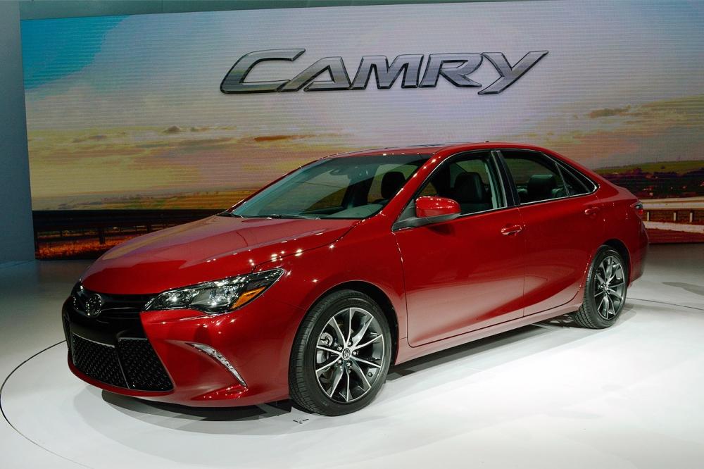 Toyota осуществляет продажи в штатном режиме