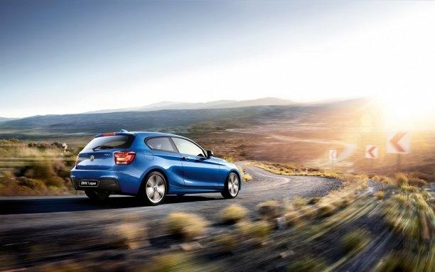 Пора задуматься о летней резине. BMW