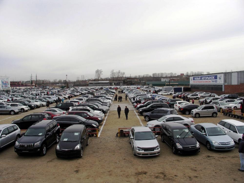 Тойота повысила цены в России сразу на 20-30%