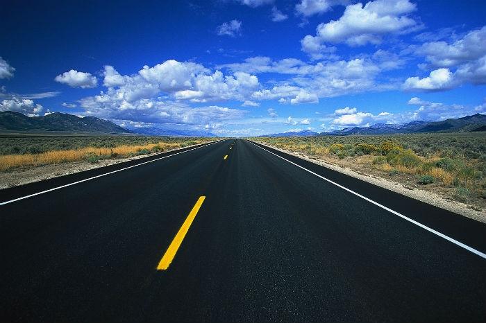 Инновации в строительстве дорог