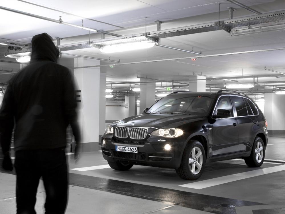 В Петербурге раскрываемость автоугонов составляет 3,6%