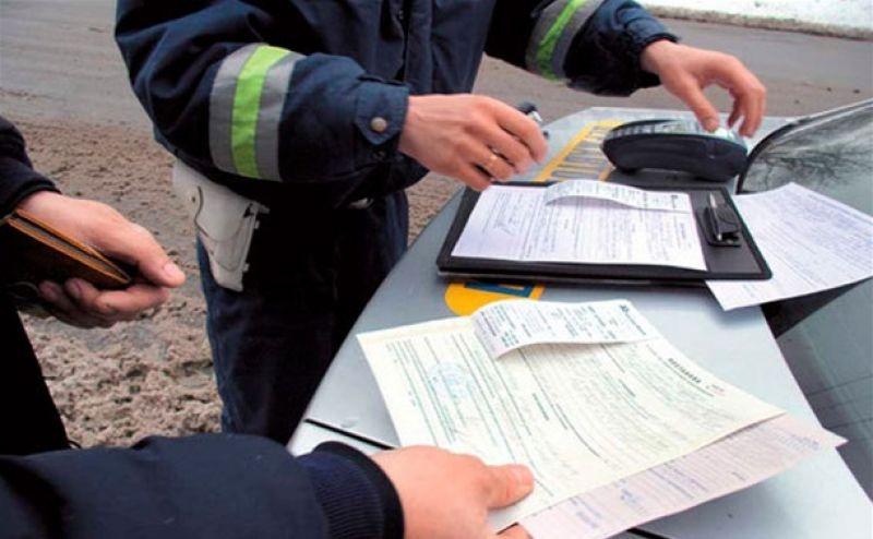 Количество оплаченных штрафов ГИБДД выросло в 2 раза