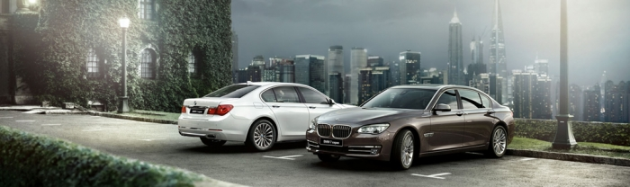 Два года без забот при покупке BMW в «Автопорт»