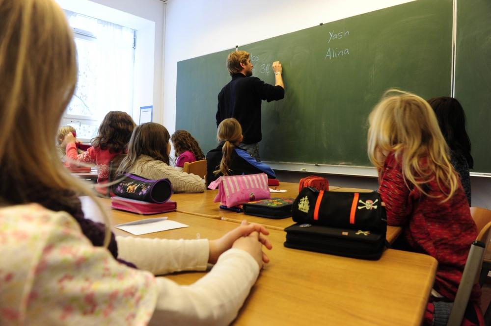 Школьникам введут зачет по ПДД
