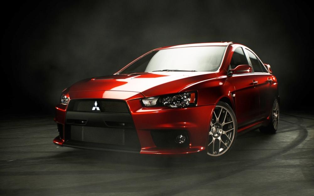 Mitsubishi прекратит выпуск седанов