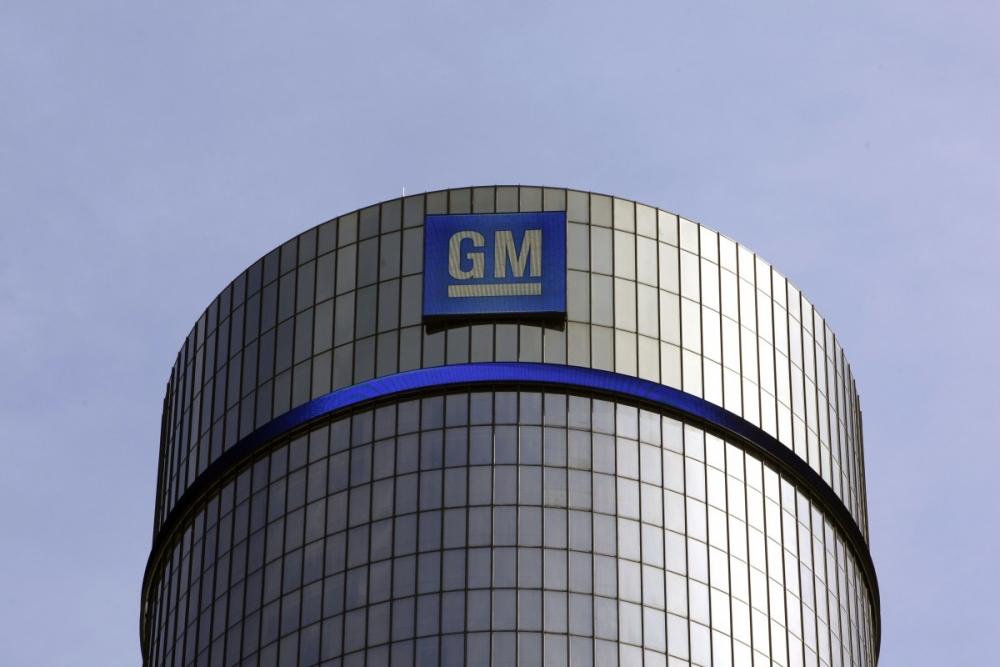 Российские автодилеры подадут в суд на американский General Motors