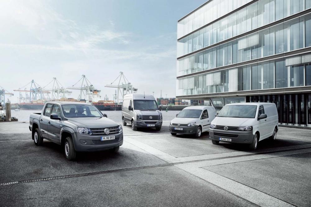Ввоз коммерческих авто в РФ снизился на 67%