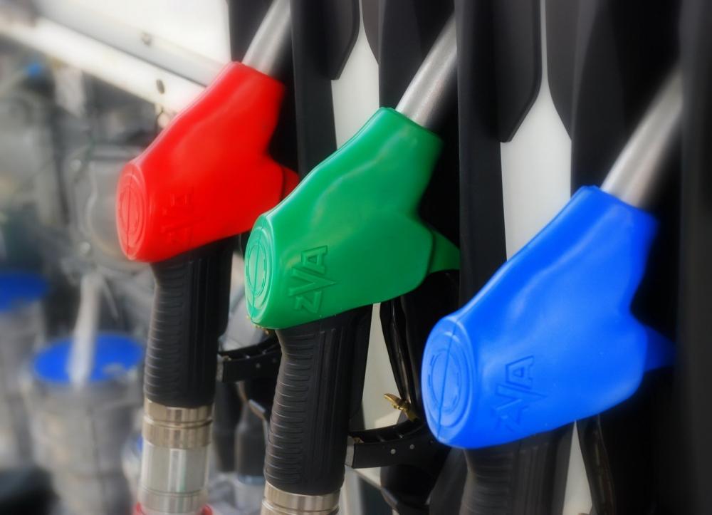 В мае ожидается повышение цен на бензин