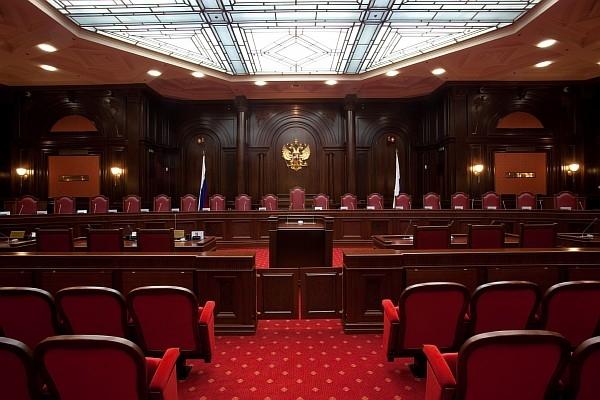 Угон авто: конституционный суд принял новые изменения