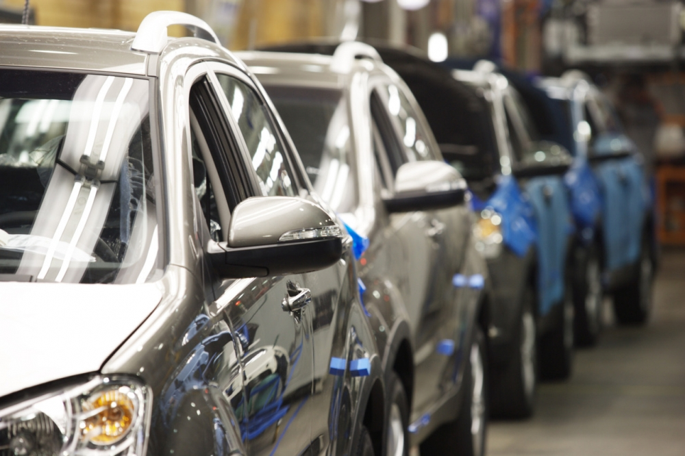 Снижение цен на Российском автомобильном рынке