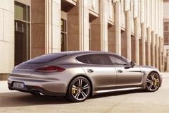 Porsche - автомобиль для семьи стоимостью в 11 миллионов