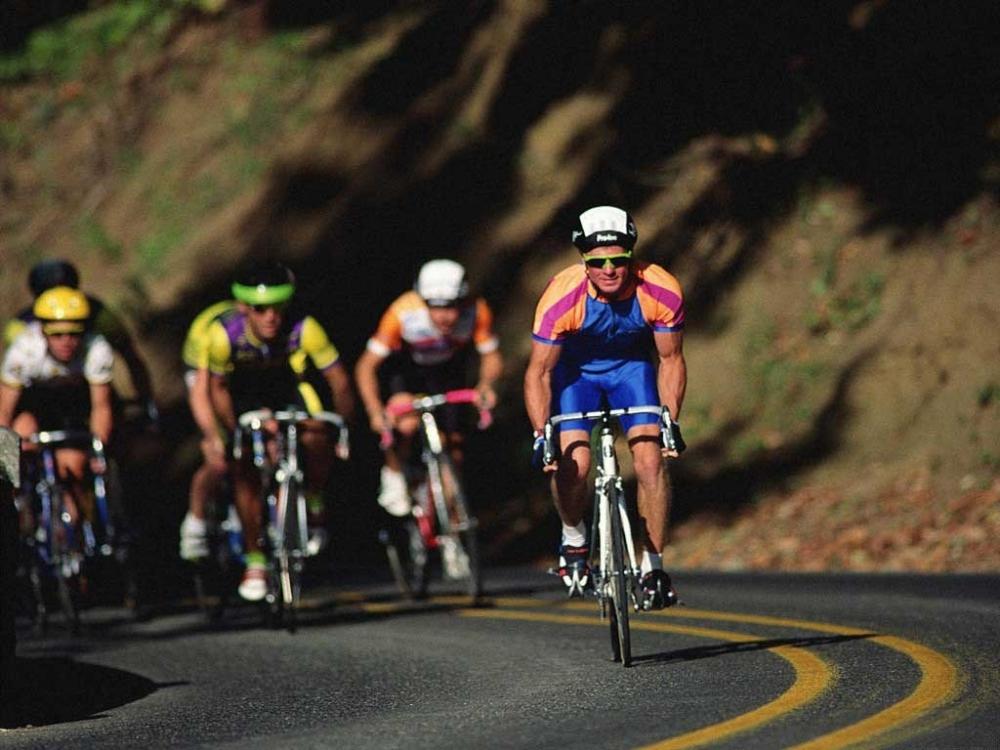 Велосипедисты: новая опасность для водителей авто