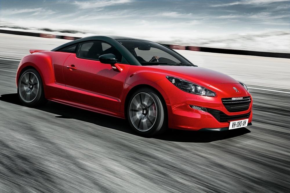 Peugeot сократит выпуск на 10 моделей уже 2022 году