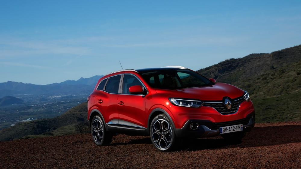 Модельный ряд Renault в России пополнится