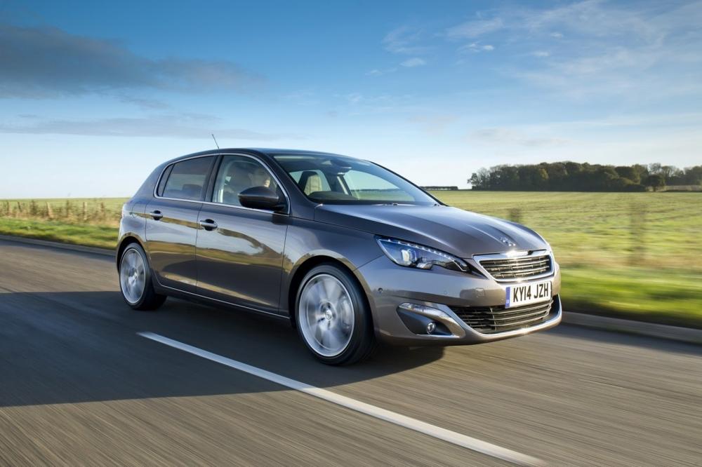 Peugeot Citroen готовит к выпуску новую линию мощных и доступных электрокаров