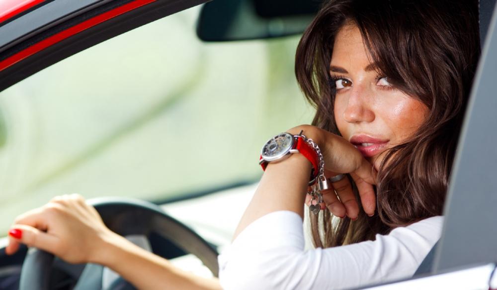 Разгорелся скандал по-поводу выдачи водительских прав полицейским